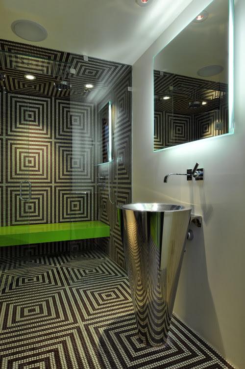 Amazing Tile Designs