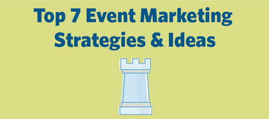 Top 7 Event Marketing Strategies & Ideas | Constant Contact