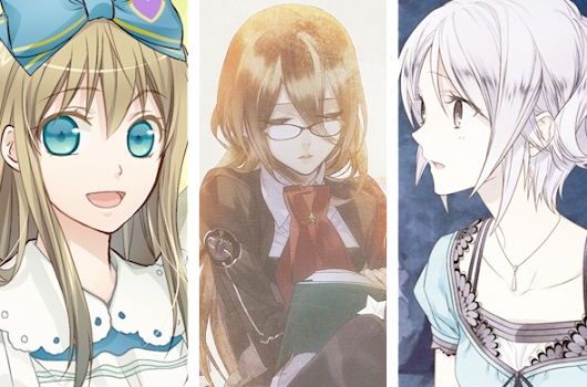 Why We Should Appreciate Otome Game Heroines