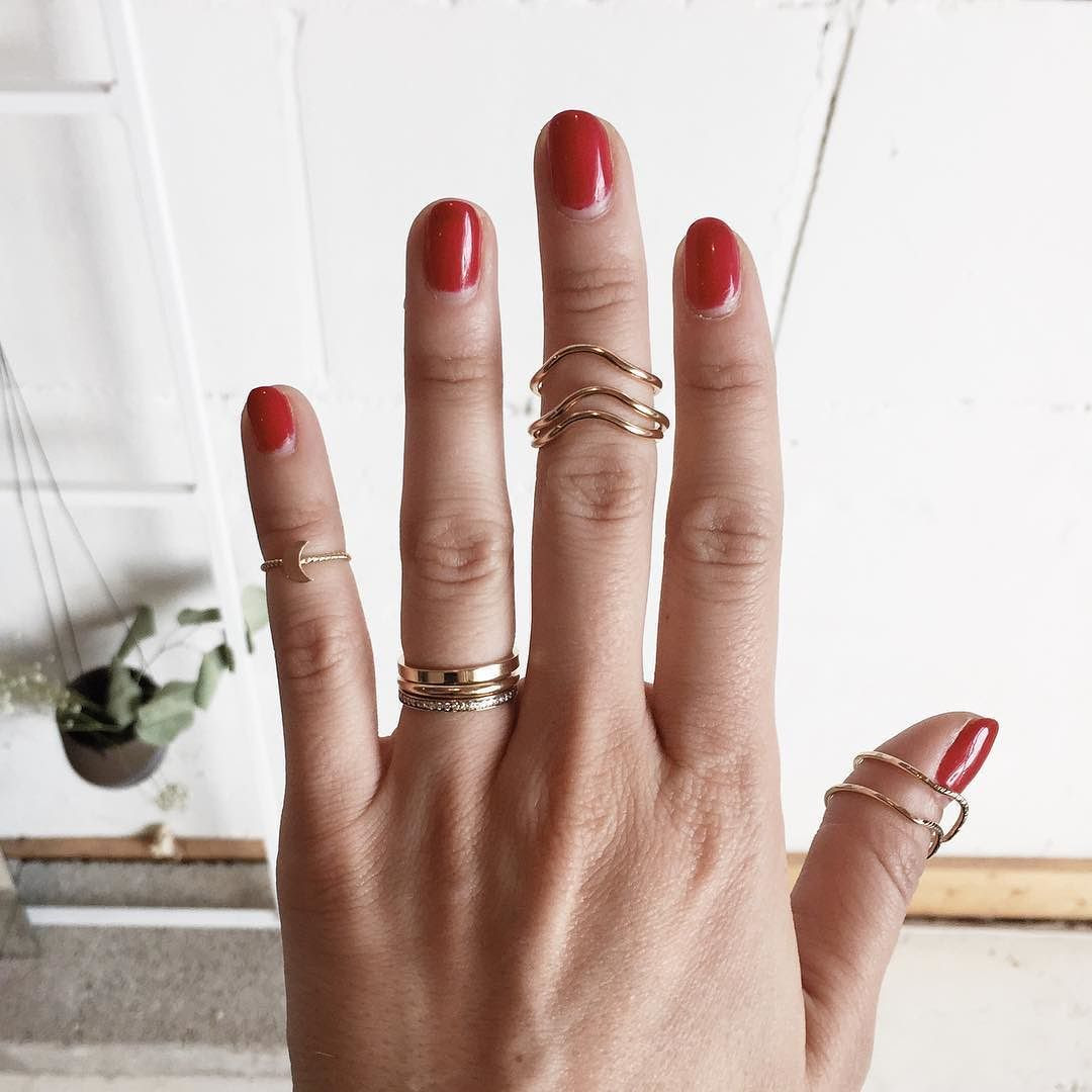 We've got all the rings you could ever want. Today! 11-6pm. Buchanan street. http://ift.tt/2gsypsg