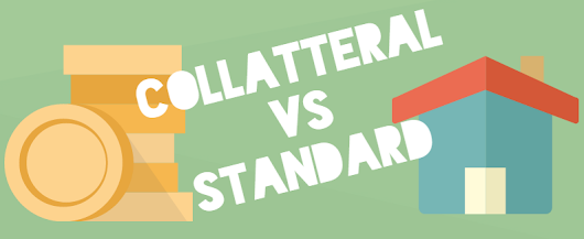 Know Your Mortgage: Collateral Vs. Standard Charge Mortgages