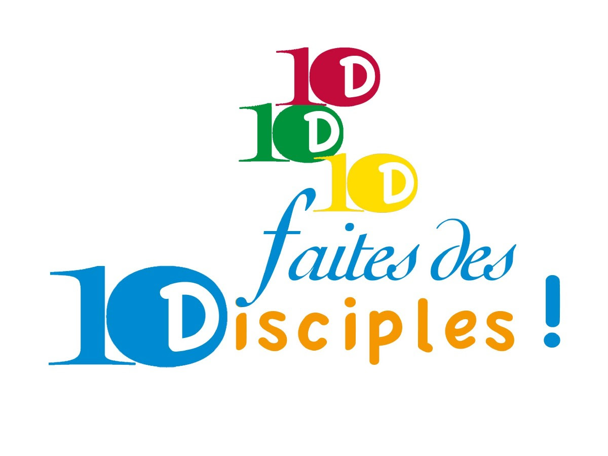 Résultats de recherche d'images pour «Faites des disciples»
