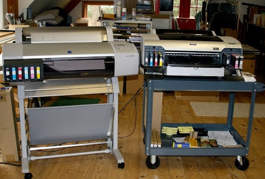 Printer 101 – Various Printers Explained