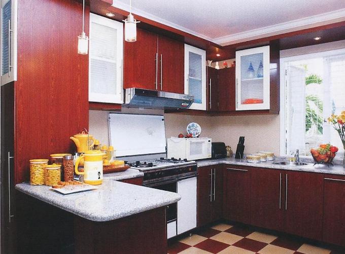 Model Tangga Dapur Minimalis | Ide Rumah Minimalis