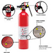 Expanded Recall: Kidde recalls Fire Extinguishers with Plastic Handles - Recalls and safety alerts