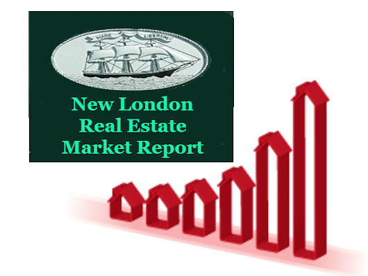 New London Real Estate Market Report November 2017 from Bridget Morrissey