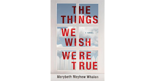 Jeni Ferguson's review of The Things We Wish Were True