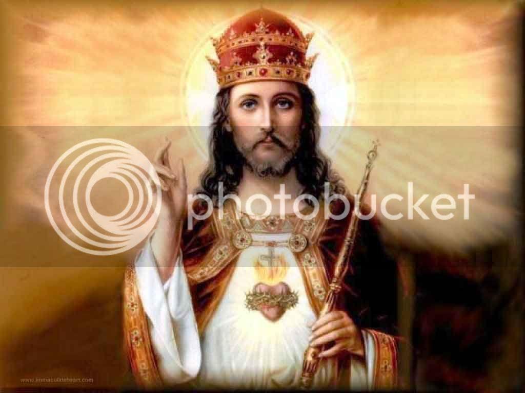 jesus-king.jpg Jesus King image by gts_02