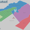 Islamabad Map Png