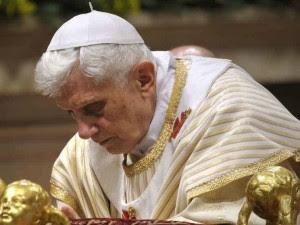 Papa Ratzinger spiega perché si è dimesso: