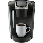 Keurig K-Select Coffee Maker - Black matte