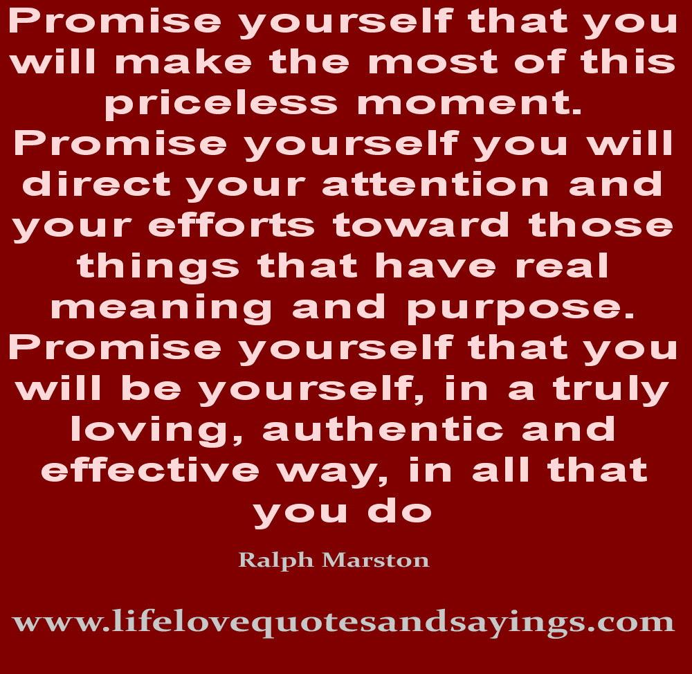 Love Promise Quotes. QuotesGram