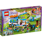 Lego Building Toy, Friends, Mia's Camper Van
