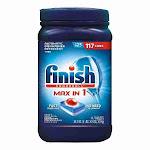 Finish Max in One Advanced Dishwasher Detergent Po