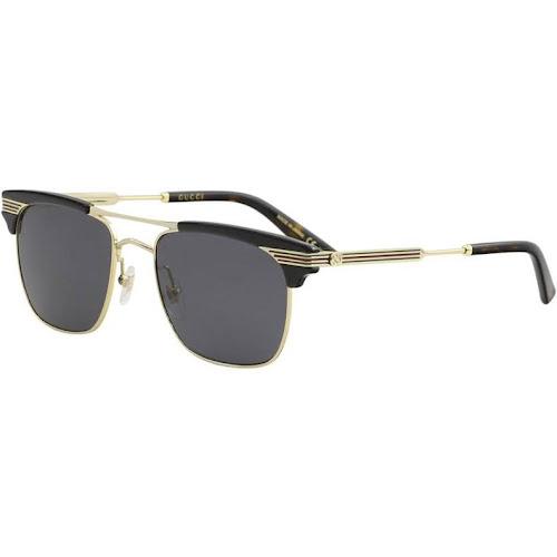 df609ff6d98 Gucci GG-0287-S 001 Mens Sunglasses