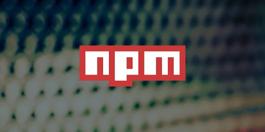 Computes Now Supports NPM Modules! — computes io