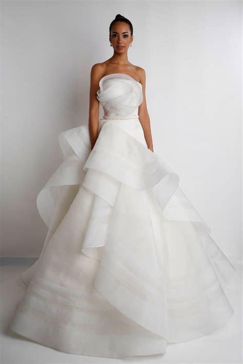 Best 25  Ball gown wedding ideas on Pinterest   Ball gown