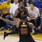 JR Smith : « Je n'appellerai pas LeBron James pour avoir une chance aux Lakers, mon CV parle pour moi »