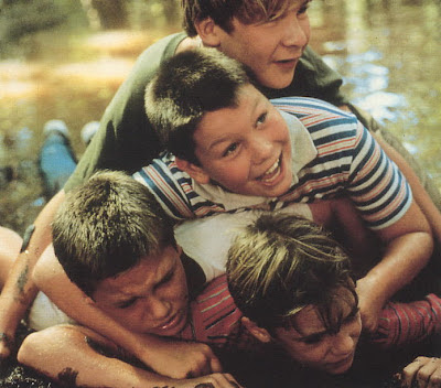 I Miss My Childhood Movie Quotes Stand By Me