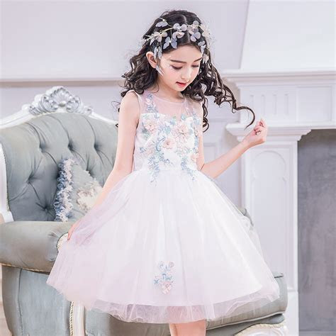 Aliexpress.com : Buy Ball Gown Wedding Dresses Flower Girl