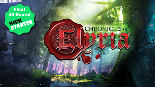 Chronicles of Elyria - Epic Story MMORPG with Aging & Death