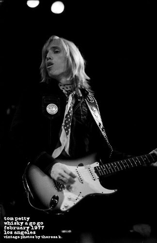 tom petty whisky 77