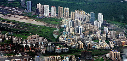 Dronagiri in Navi Mumbai grows on the back of ambitious infra plans