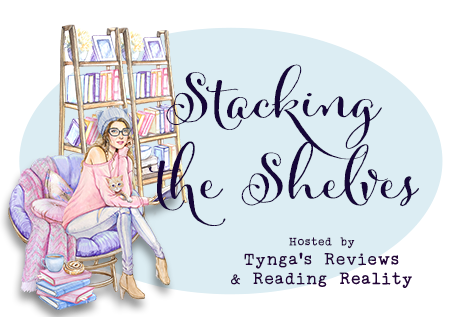 Stacking the Shelves – A Meme