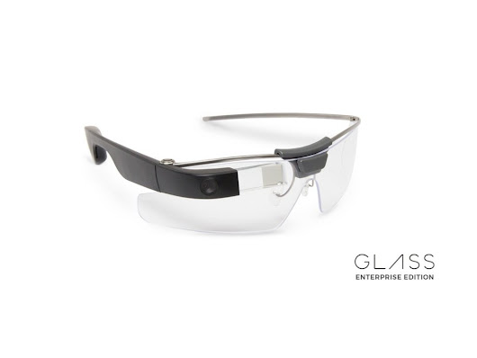 Augmented-Reality-Brille: Google kündigt Glass Enterprise Edition an