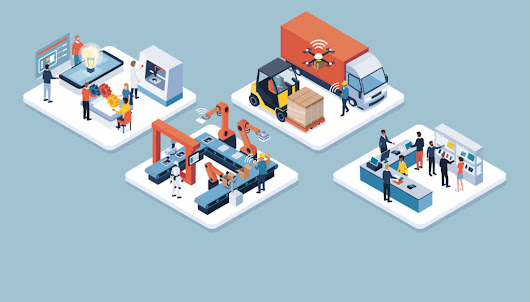 Complete guide: 10 smart factory trends to watch in 2019 | Internet of Business