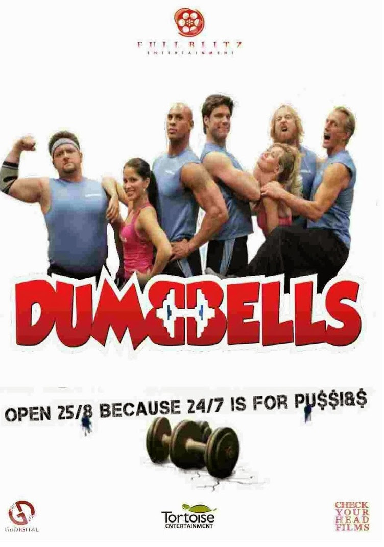 Baixar Filme Dumbbells   Dublado Download