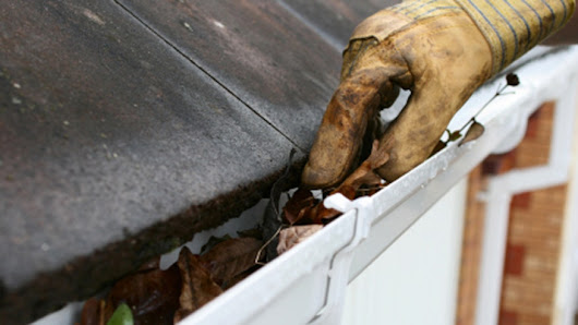 How to Clean Your Gutters Before They Clean Out Your Wallet