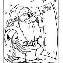 4800 Top Christmas List Coloring Pages Download Free Images