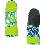 Spyder Boys' Cubby Ski Mitten