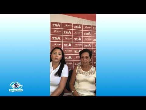 Ex prefeita Gorete Leite desafia os vereadores eleitos em 2016 com o nome de Mainha, vencer em 2020