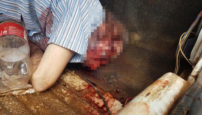 Ibema - Guaraniaçuense é encontrado morto dentro de porta malas