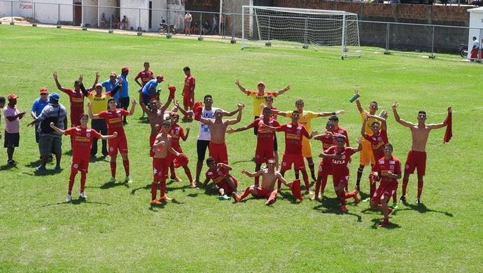 América-RN sub-17 Supercopa (Foto: Carlos Augusto/Divulgação)