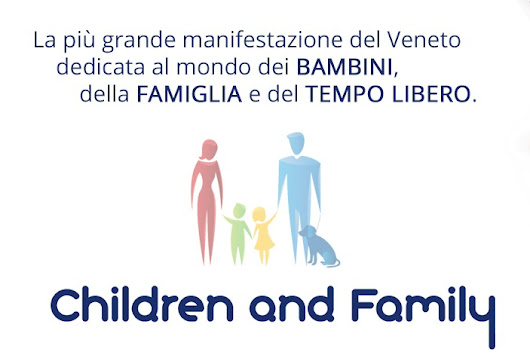 "Fiera ""Children and Family"" a Vicenza"
