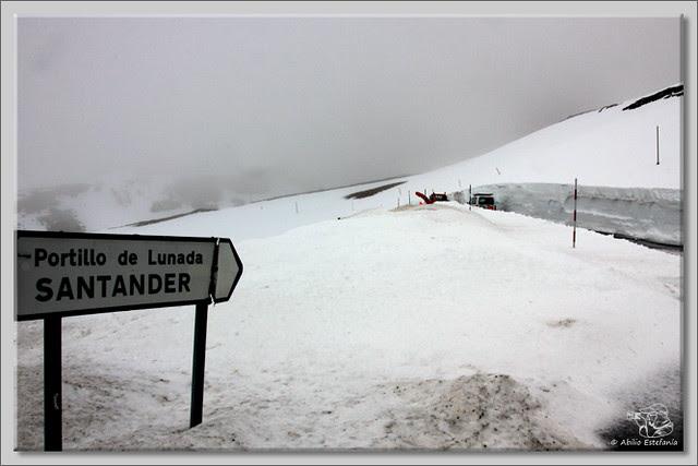 13 Nieve en Lunada