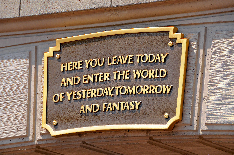 Disney Trip Planning: Disneyland May 2014 Trip Report Part 2 – A ...