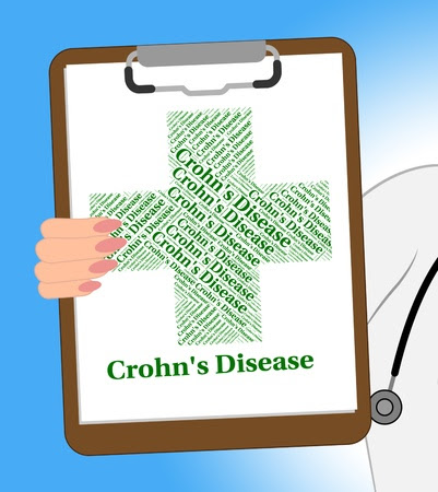 Crohn's Disease – Overview and Diet & Lifestyle Connection