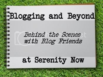 Serenity Now blog series