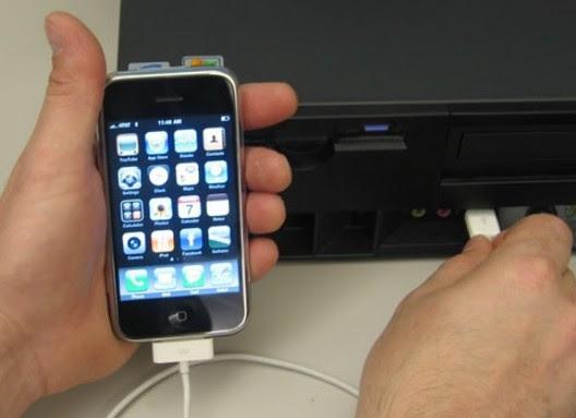 Come Trasferire Foto Da Iphone A Pc Senza Itunes