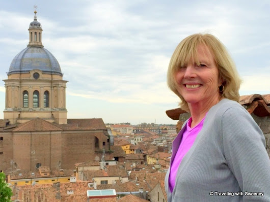 Highlights of Mantua, 2016 Italian Capital of Culture - Traveling with Sweeney