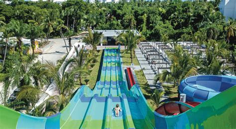 riu republica punta cana  moment vacations