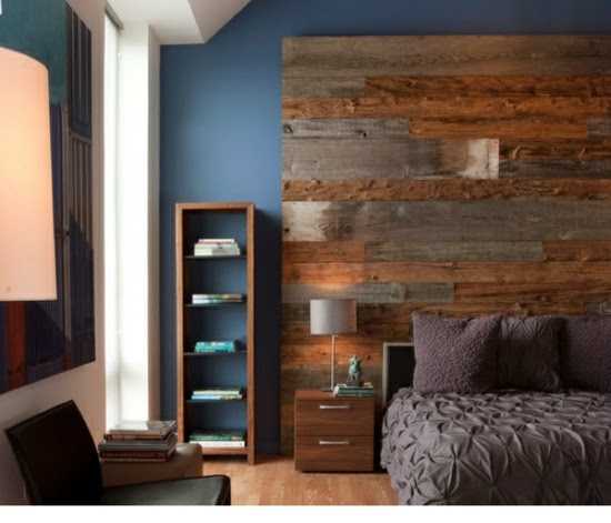 DIY wooden pallets furniture -20 ideas for your home