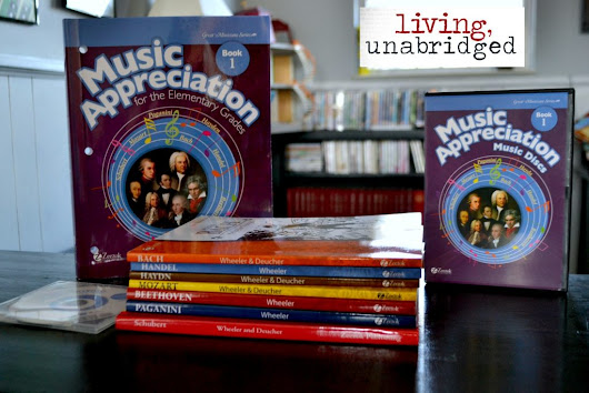 Learning About Music? Zeezok Music Curriculum - Living Unabridged