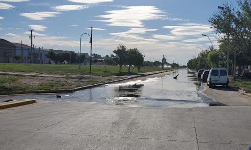 Concejales del Frente de Todos reclaman soluciones concretas a Aguas Rionegrinas
