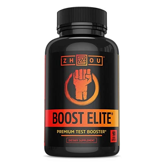 one step to boost your energy and man power?