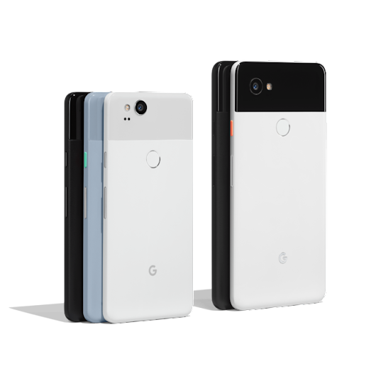Google announces the Pixel 2 ($649) and Pixel 2 XL ($849) with immediate pre-orders